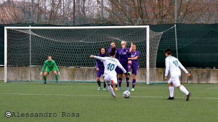 9 1 2016 SB Luserna Fiorentina