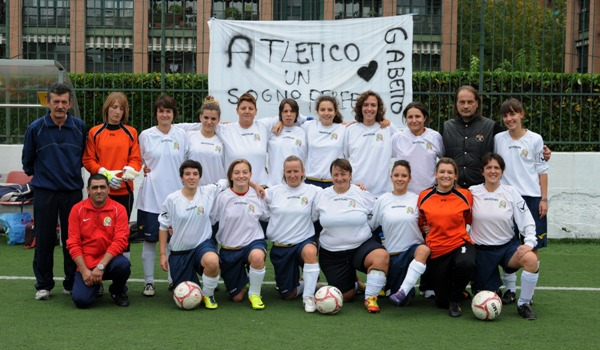 Atletico Gabetto
