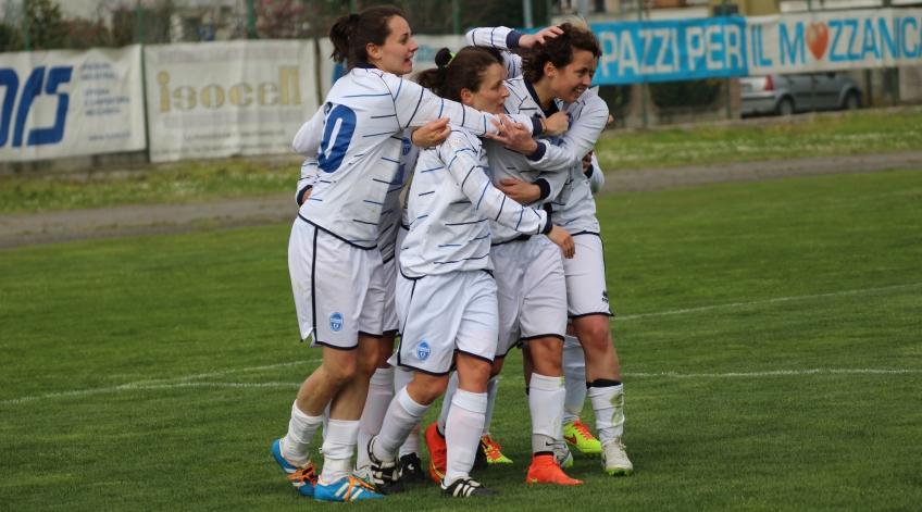 Goal Vale