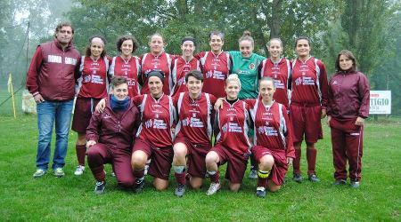 Romagnano 2013-14