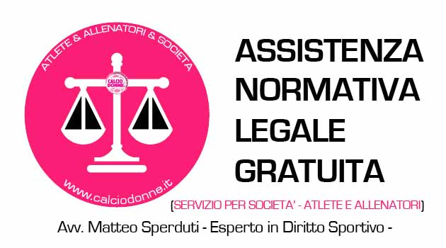 legal assistance atlete society