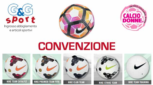 ggsport calciodonne convention