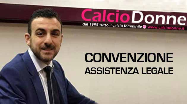 agreement lost calciodonne