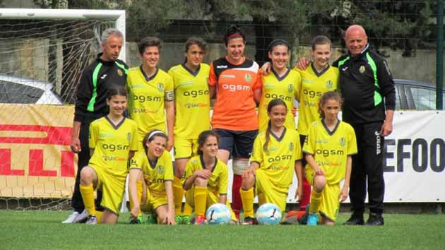 U12 Agsm Verona Danone Cup