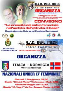 conference meda