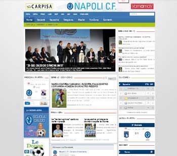 CARPISA NAPOLI C.F.