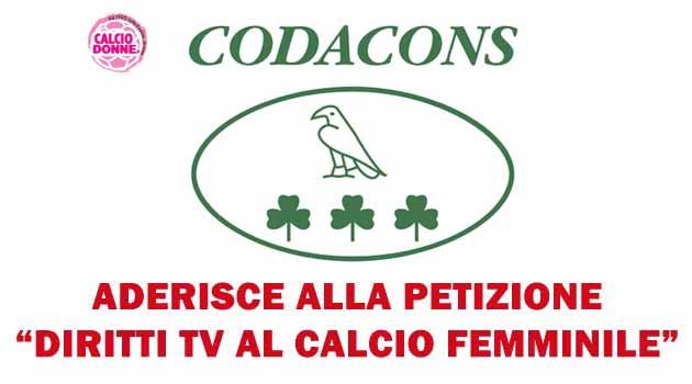 petition codacons