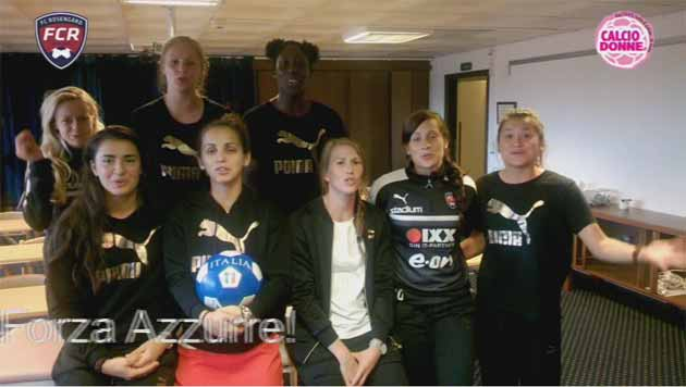 petition rosengard athletes