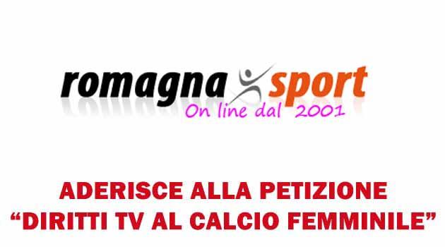 romagna sport petition