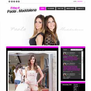 paolaemaddalena - fashion-blogger