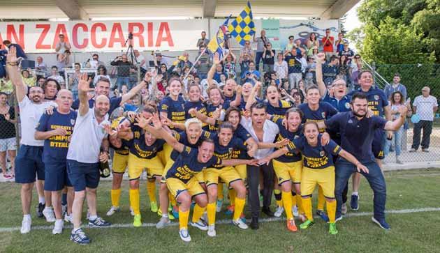 verona champion italy1415