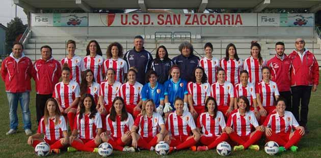 sanzaccaria team