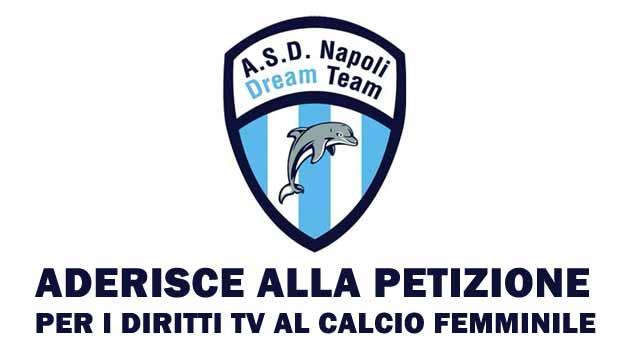 napoli dream team petition