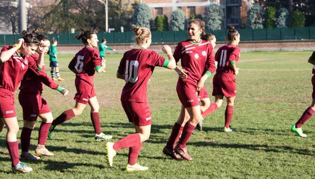 reggiana group goal