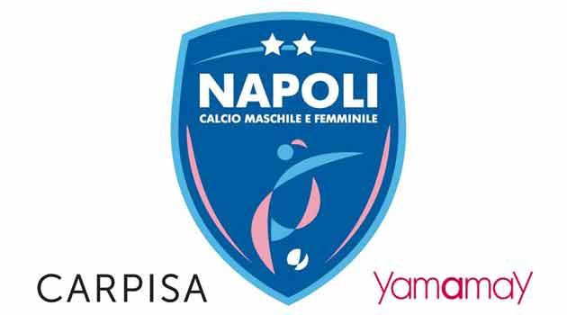 napoli logo news