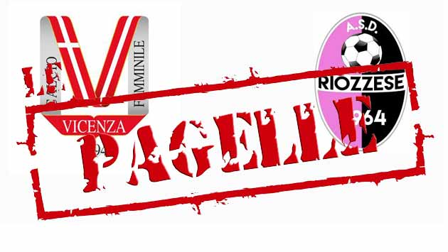 vicenza report cards riozzese