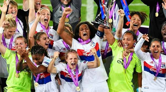 Lyonnais championss17