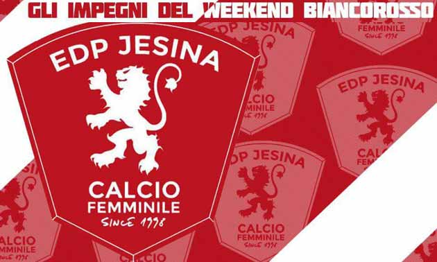 jesina weekend of EDP Jesina