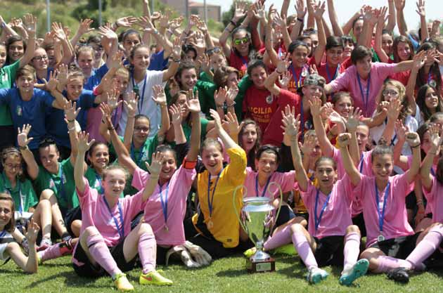 regional under15 tournament16