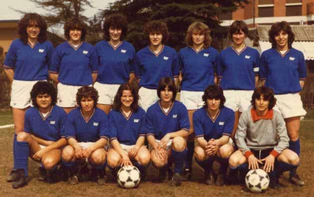 Italy 1982 gorgonzola