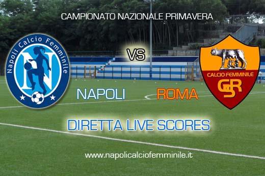 Naples rome