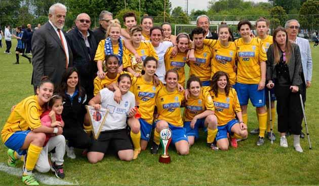mozzanica regional champion