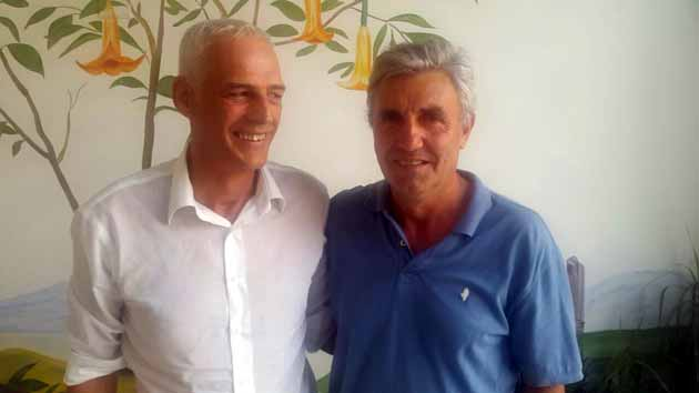 rome coach mister15