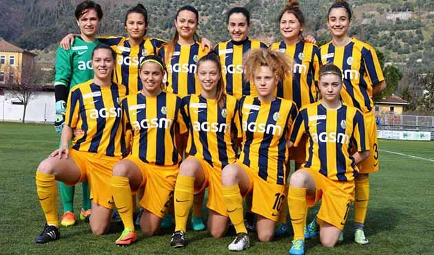 Verona spring training