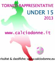 Tournament-representative-under15-2013