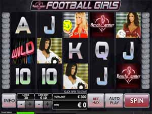 footbalgirls