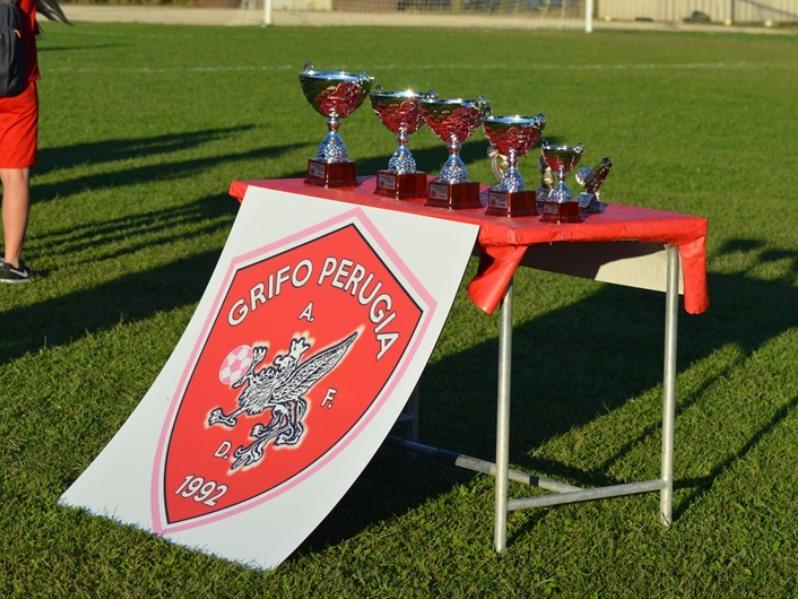 Chiara Montagnoli Cup 2017
