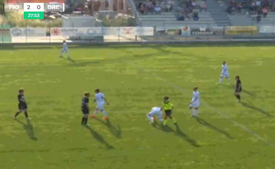 Live streaming: Coppa Italia Fiorentina - Brescia