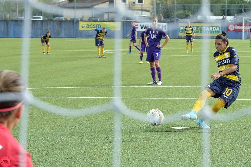 Verona - Fiorentina [Liborio Photos]