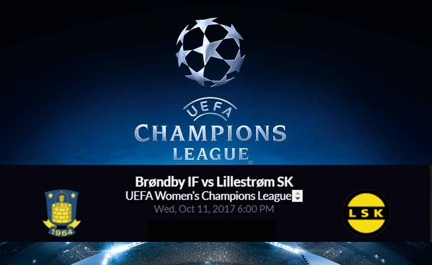 Brøndby IF vs Lillestrøm SK