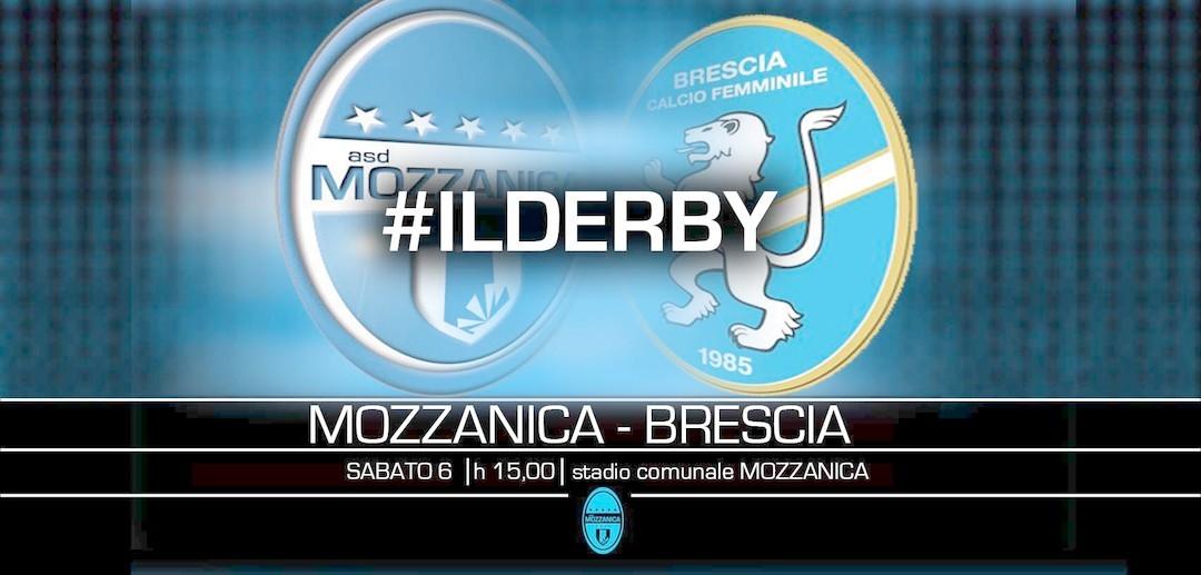 Streaming Mozzanica - Brescia