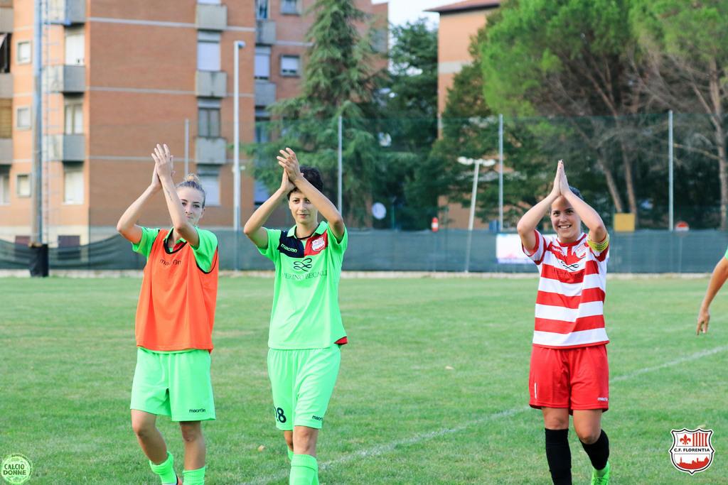 Italian Cup: Florentia - Arezzo