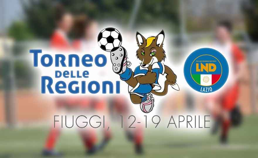 Tournament of the Region: Liguria - Piedmont