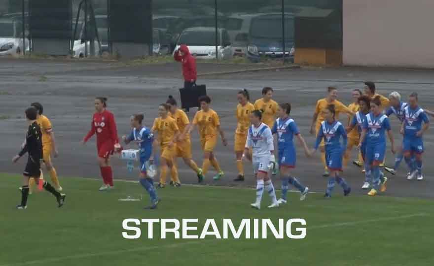 Streaming Atalanta - Brescia