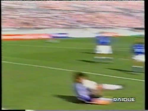 USA 99 - GERMANIA - ITALIA 1 - 1